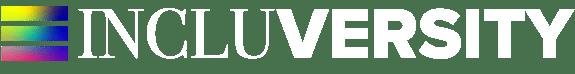 Incluversity Logo 1w